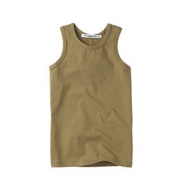 Mingo Singlet jersey | Oak