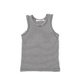 Mingo Singlet Jersey | Basic Stripes