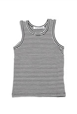 Mingo Singlet Jersey   Basic Stripes