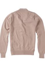 Mingo Cardigan Fine Knit| Dusty Pink