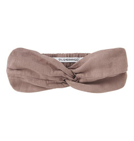 Mingo Headband Linen | Antler
