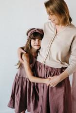Mingo Sleeveless dress | antler