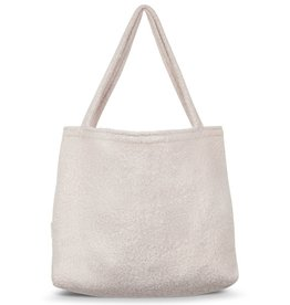 Studio Noos Bouclé mom bag