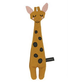 Roommate Giraffe rag doll