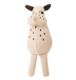 Roommate Rhino ragg doll