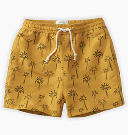 Sproet & Sprout Swim shorts print palm tree