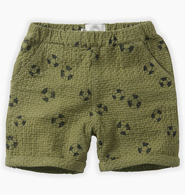 Sproet & Sprout Shorts print lifebuoy
