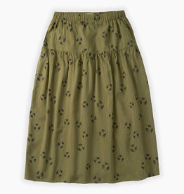 Sproet & Sprout Long skirt print lifebuoy