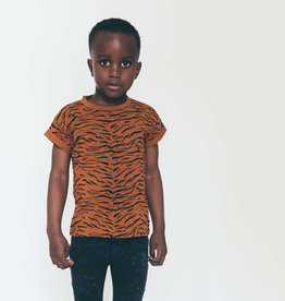 Sproet & Sprout T-shirt print tiger