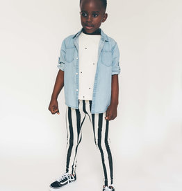 Sproet & Sprout Legging painted stripe