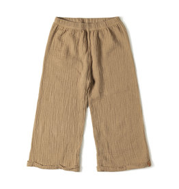 Nixnut Wide Pants Biscuit