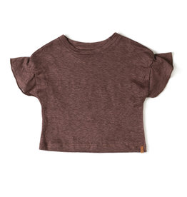 Nixnut Fly Tshirt Earth