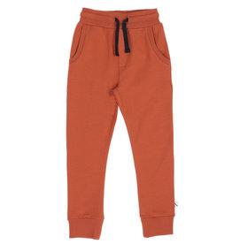 CarlijnQ Basics sweatpants cinnamon