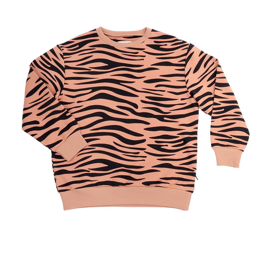 CarlijnQ Tiger sweater