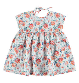 piupiuchick Short dress | flowers