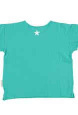 piupiuchick Logo t-shirt   green