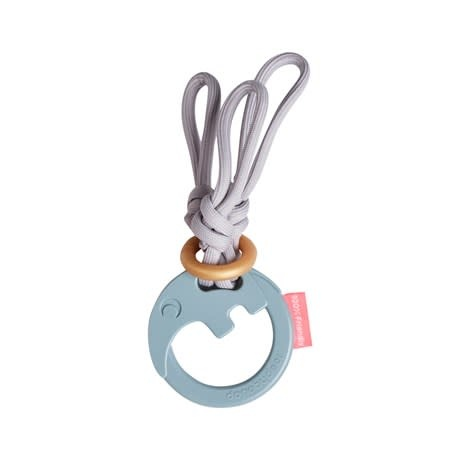 Done by Deer Tiny activity String rattle | antee