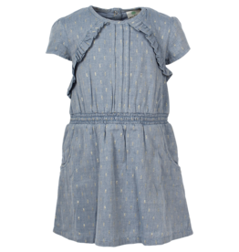 en'fant Dress | marshmallow