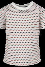 en'fant SS t-shirt | dark navy