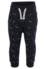 en'fant Pants | dark navy