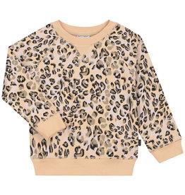 DAILY BRAT Scarlett sweater sandy ivory