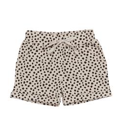 Blossom kids Shorts Animal dot | Soft - Sand