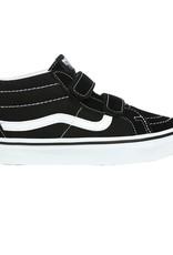 Vans SK8-MID REISSUE V  black - white
