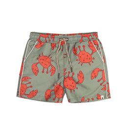 Ammehoela AM. Tyler.02 | Happy crab