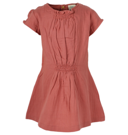 en'fant Dress | canyon rose