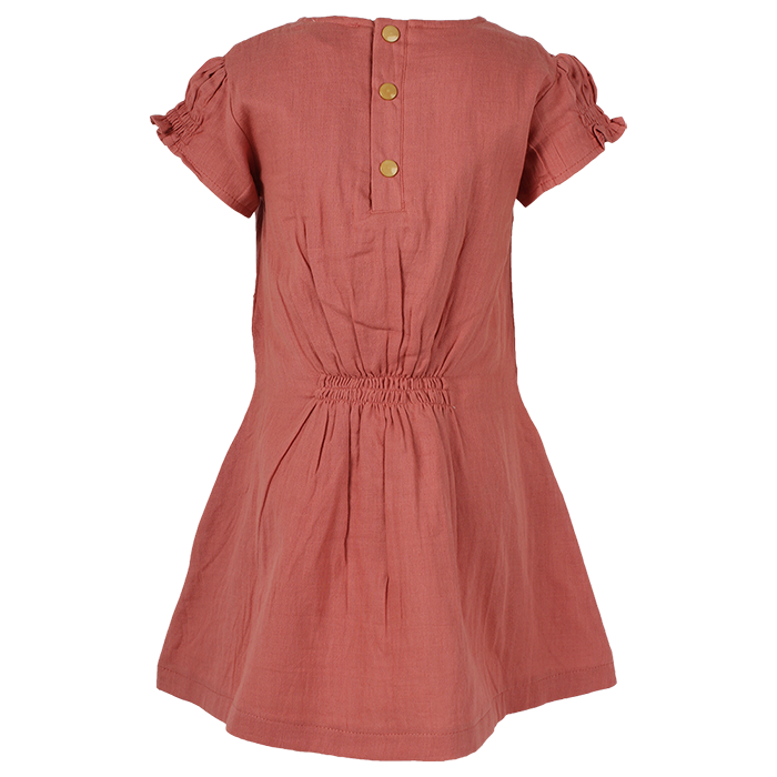 en'fant Dress | canyon rose