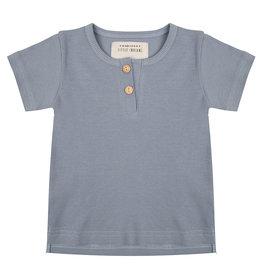 Little Indians Shirt rib | flint stone