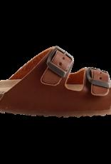 en'fant Sandal with buckles | camel