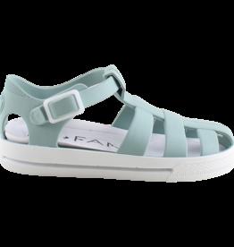 en'fant Castor sandal | mint