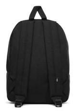 Vans By new skool Backpack | black - white