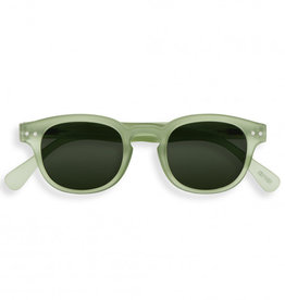 Izipizi Sunglasses junior peppermint C
