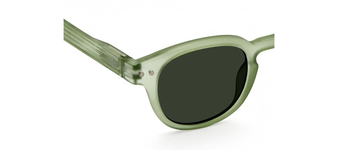 Izipizi Sunglasses junior peppermint C