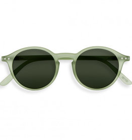 Izipizi Sunglasses junior peppermint D