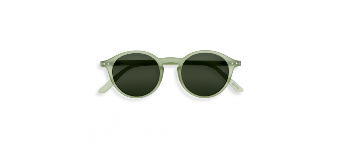 Izipizi Sunglasses junior peppermint D