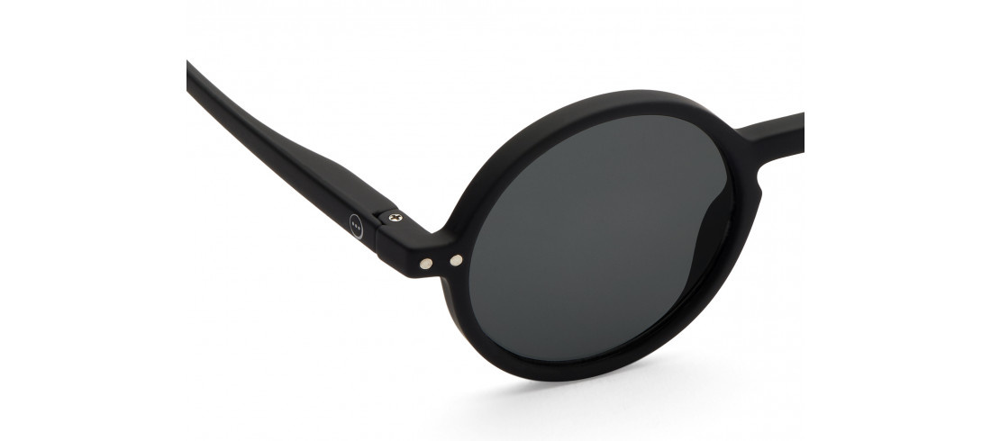 Izipizi Sunglasses black #G