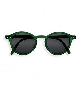 Izipizi Sunglasses junior green crystal D