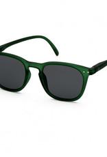 Izipizi Sunglasses junior green crystal E