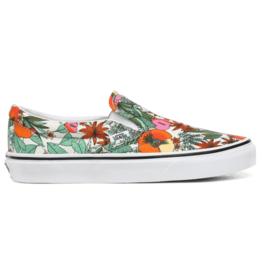 Vans Classic slip-on |Multi Tropic