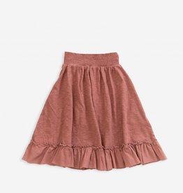 Play-up Flamé Jersey Skirt