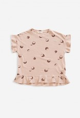 Play-up Printed Jersey T-shirt