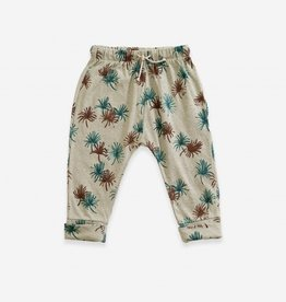 Play-up Printed Jersey Trousers   codium