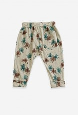Play-up Printed Jersey Trousers | codium
