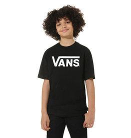 Vans Classic SS t-shirt zwart