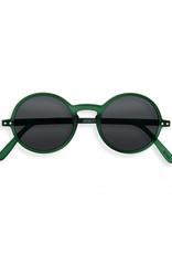 Izipizi Sunglasses green crystal #G