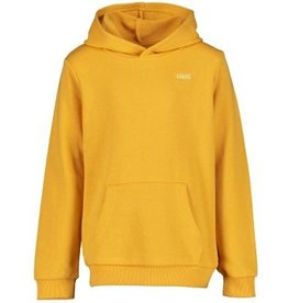 Levi's Batwing chest hit hoodie | golden apricot