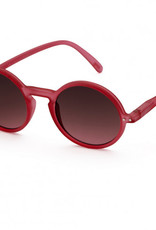 Izipizi Sunglasses #G Sunset pink |pink lenses